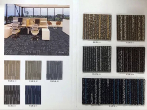 地毯十大品牌-声誉好的地毯供应商,当选广州达达居家居