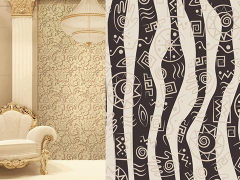 墙纸十大品牌-墙纸供应商