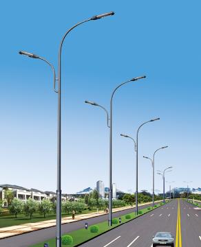 質量好的道路燈生產商-道路燈價格-甘肅綠源節能照明