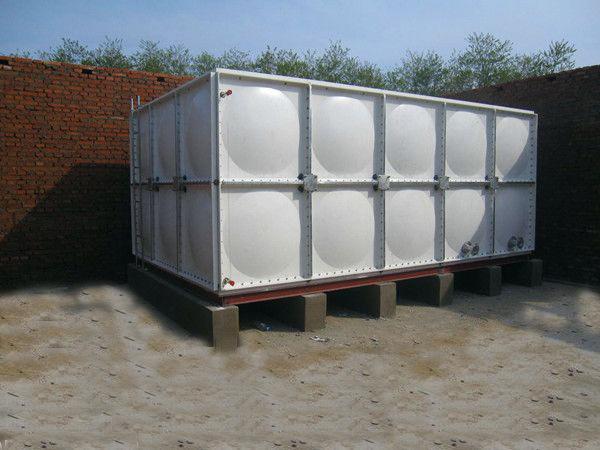 耐用的玻璃钢水箱-衡水高质量的玻璃钢水箱-厂家直销