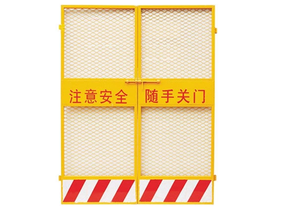 海南电梯防护门