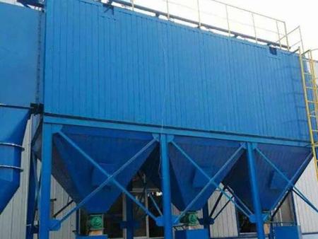 甘肃布袋除尘器-兰州布袋除尘器-设备厂家