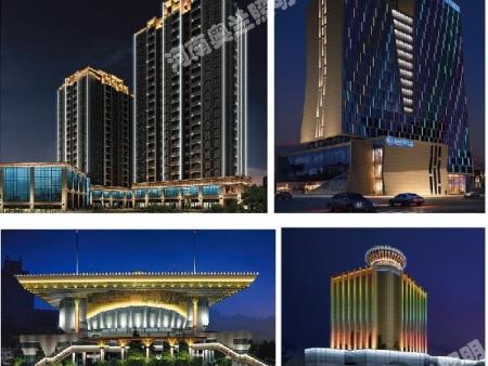 LED亮化工程_郑州新型的led亮化公司