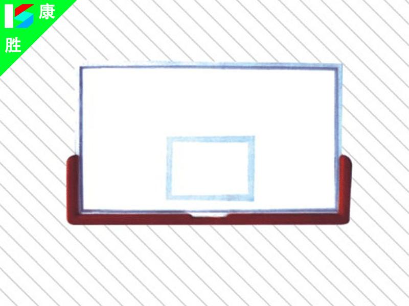 籃球架租賃|想買好的籃球架就來臨沂悅盛體育