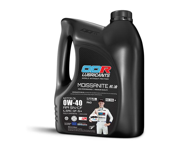 0w-40汽车润滑油制造公司|好的0w-40润滑油品牌推荐