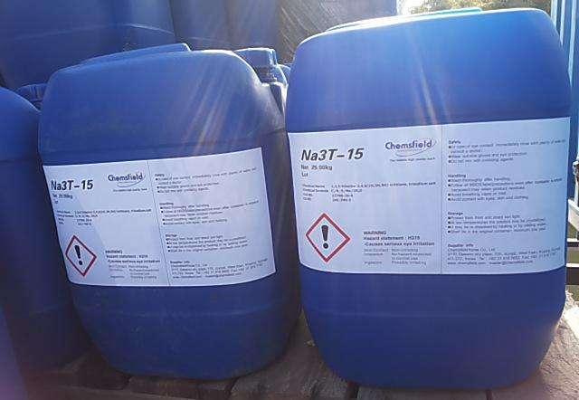 鹏文环保工程_专业的COD去除剂提供商-黑河COD去除剂价格