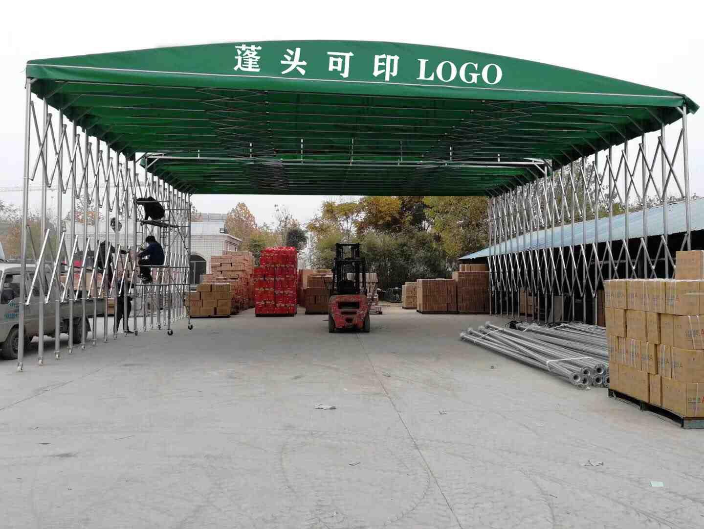 熱門鄭州推拉蓬-鄭州哪里有供應高性價推拉篷