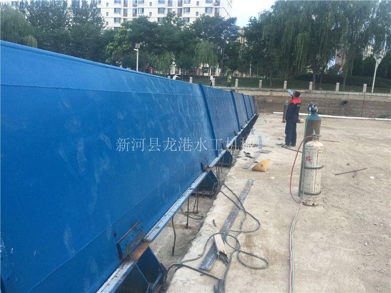 鼎城液压钢坝_邢台专业的液压钢坝规格