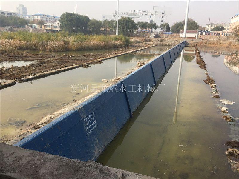 大型钢坝价格-龙港水工提供优良的液压钢坝