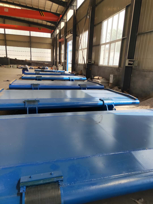 液压钢坝实体厂家-质量好的液压钢坝哪里有卖