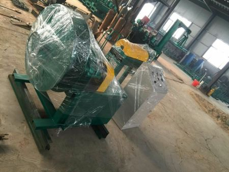 安徽厂家定制一台cmp冠军国际机械生产的断丝机需要多少钱?
