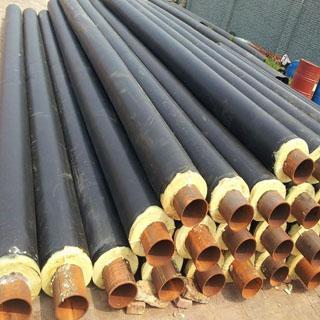寧夏有實力的寧夏管道保溫施工公司 慶陽管道保溫工程施工哪里有做的