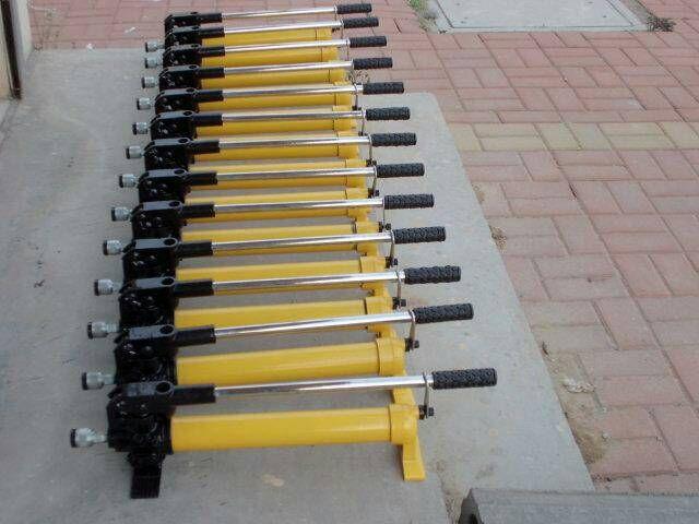 液压手动泵|大排量手动换向油泵厂家直销