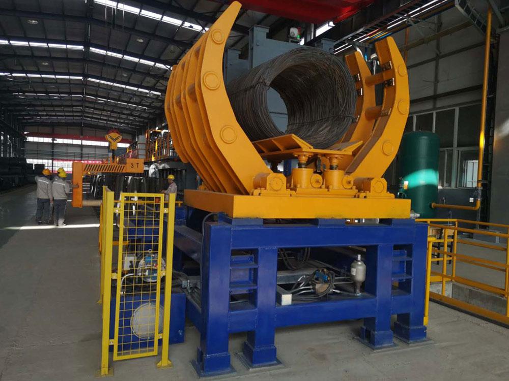 连云港热处理装取料机制造商|优惠的热处理装取料机厂家
