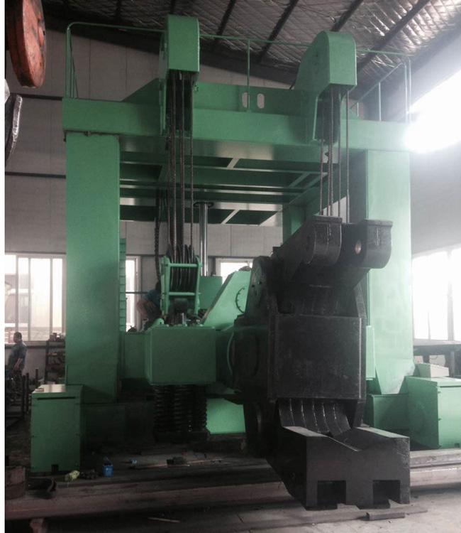 荣百川智能设备专业的机液混合式锻造操作机厂家