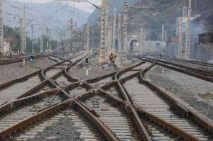 林州市道岔配件总厂—供应好的司控道岔