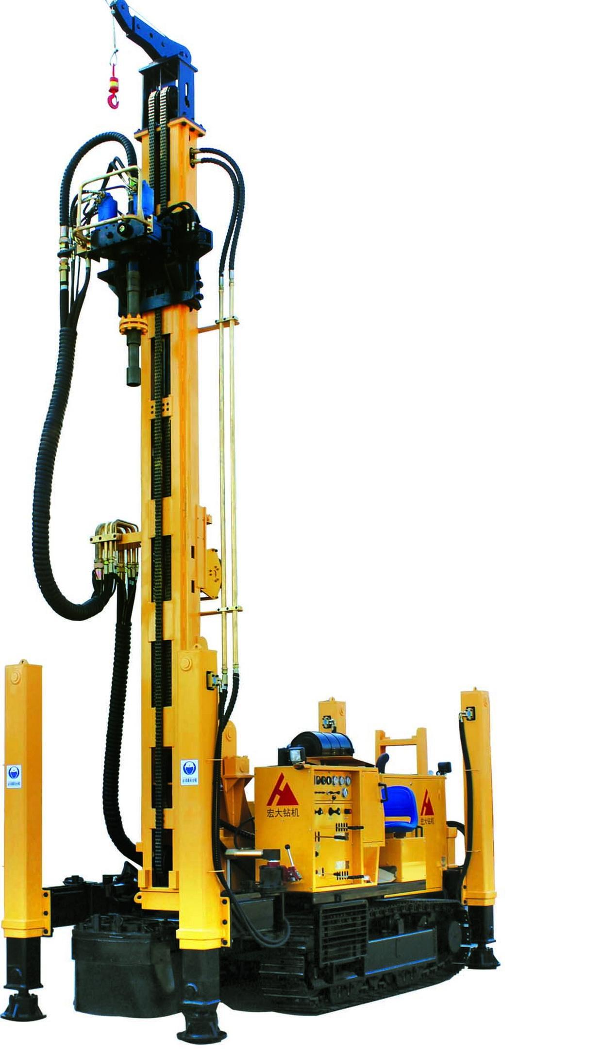 深井水井钻机