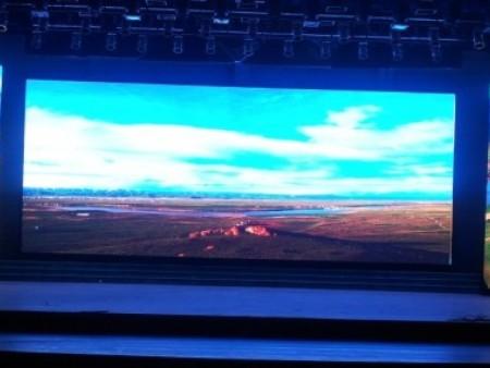 西宁led显示屏厂家-买西宁led显示屏就上青海德利彩光电科技