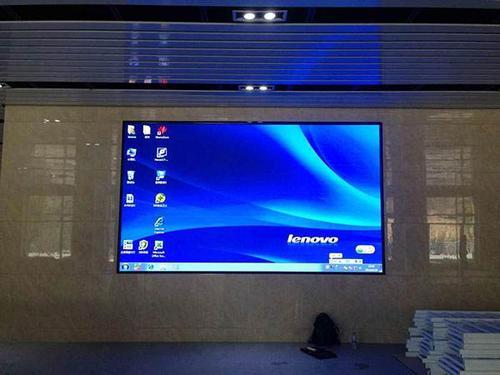 西寧led顯示屏廠家_怎樣才能買到高質量的西寧led顯示屏