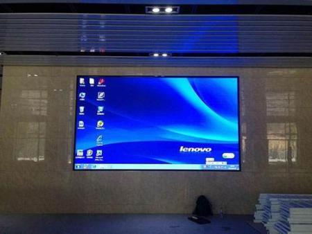青海led显示屏租赁服务_兰州西宁led显示屏供应厂家