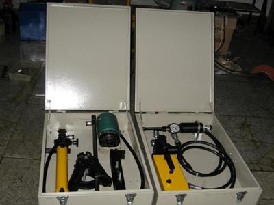 液压拆装工具AB箱|锥度配合油压拆装工具批发