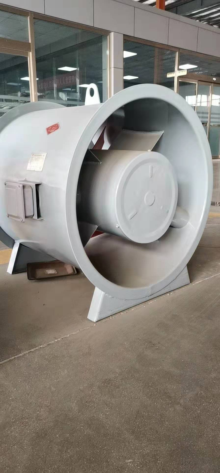 陕西直销PYHL混流风机-高效混流式排烟风机批发