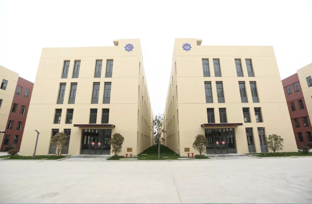 智昊智匯工園提供_提供靠譜的智匯工園廠房出售