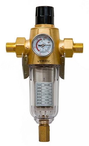哈爾濱前置過濾器|哈爾濱別墅凈水
