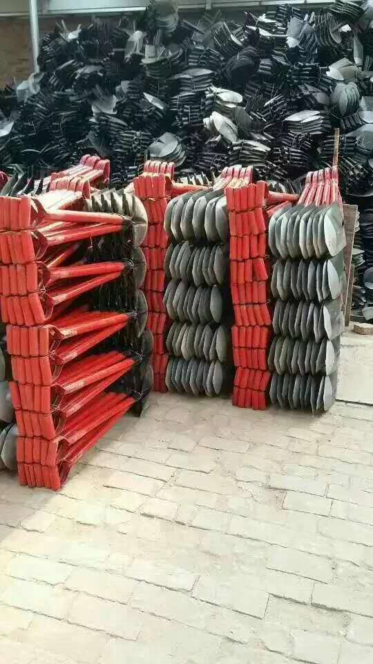 七臺河消防鍬-沈陽雪山消防器材出售好用的消防鍬