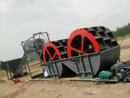 洗砂机供应|振昌沙矿机械厂优良的洗砂机