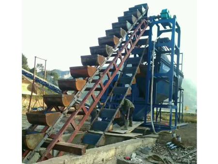 环保洗沙机生产厂家_潍坊新型的洗沙机出售