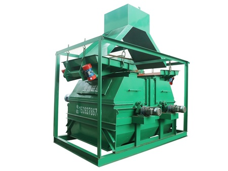 内蒙古磁选机厂家-优惠的磁选机业恒干选设备供应