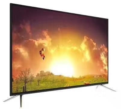 广州家用电视机排名情况 物超所值的三兴4k超清电视广东厂家直销