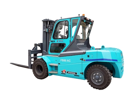 绍兴电动堆高车维修-宁波质量良好的电动叉车哪里买