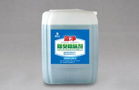鵬文環保工程_質量好的污水除臭劑提供商-鐵嶺污水除臭劑