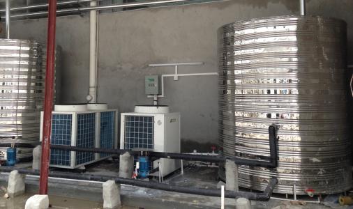 什么是空氣能熱水器-供應云南全克節能報價合理的空氣能熱水器