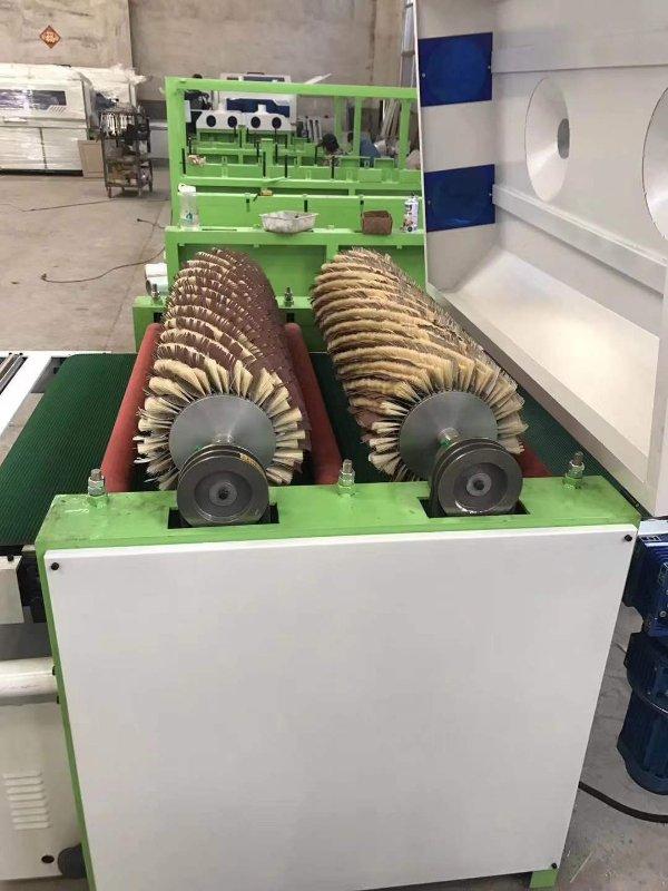 山東全自動打磨機兩輥廠家直銷-全自動打磨機兩輥_裕潤翔機械更專業
