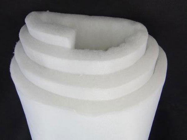 滁州过滤材料厂家|合肥质量好的空气过滤棉_厂家直销