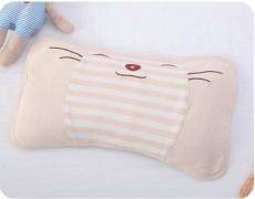 青岛专业的婴童枕公司-方形枕英标