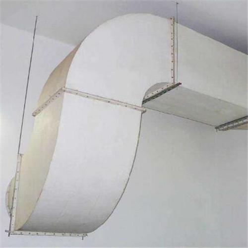 玻璃鋼通風管道