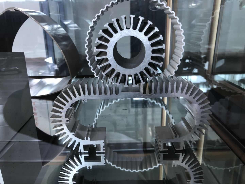 工業鋁型材加工-哪兒能買到質量硬的工業鋁型材呢