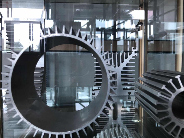 內蒙古工業鋁型材-遼寧質量好的工業鋁型材