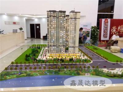 南宁建筑模型,广西房地产模型制作