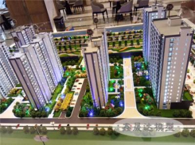 廣西模型制作公司-廣西專業的南寧建筑模型公司