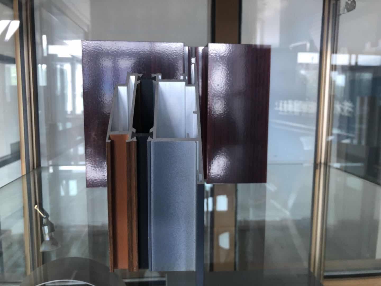 沈阳民用铝型材-供应辽宁岽兴铝业加工口碑好的民用铝型材