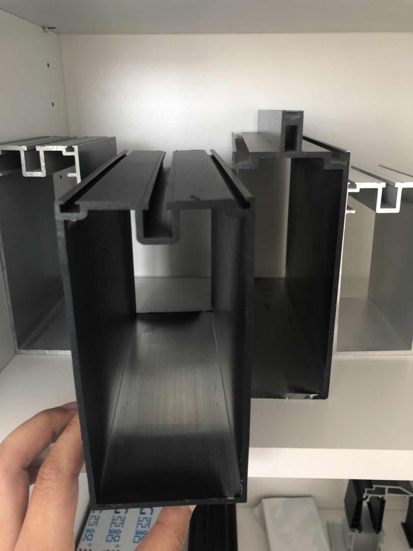 盘锦民用铝型材厂家-性价比高的民用铝型材辽宁岽兴铝业加工专业供应