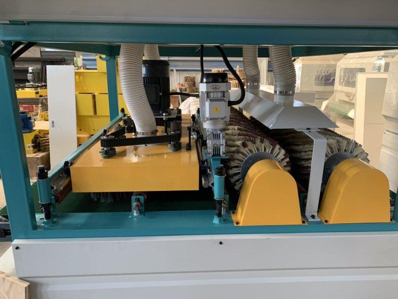 全自动打磨机四道价格_全自动打磨机砂光机四轴