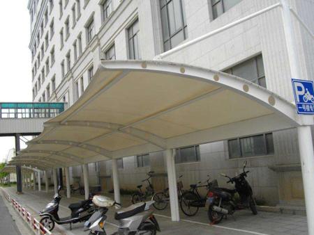 遼寧省學校膜結構車棚哪家好-山東膜結構車棚哪家好