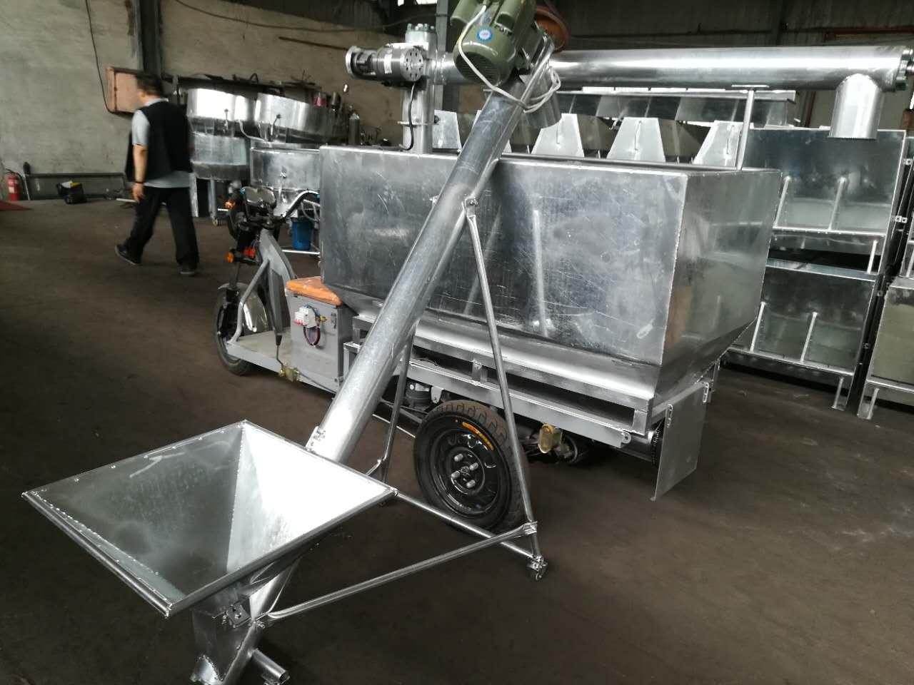 高質量的養鴨場自動上料車市場價格|自動上料車自動機器
