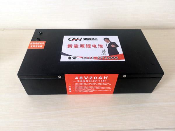 提供临沂新能源锂电池-山东锂电池